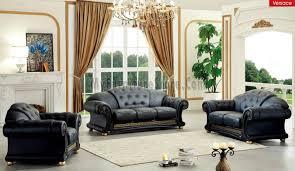 versachi 2pc living room set by esf