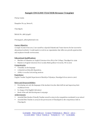 Best Resume Sample by Resume Template For Wordpad