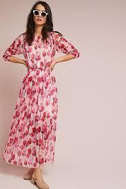 floral dresses pink floral dresses floral print dresses anthropologie