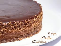 eryn folle cuisine le dynamite gâteau caramel chocolat eryn et sa folle cuisine