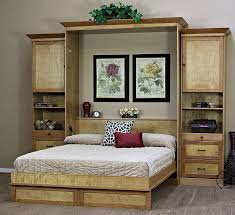 Desk Converts To Bed Wall Beds Murphy Beds Boston Bed Company Boston Cambridge