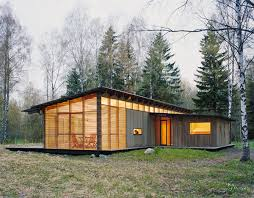 cabin home designs summer cabin design award winning wood house by wrb