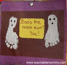 Fun Crafts For Halloween by Fall Crafts And Activities For Kids Teachable Mommy