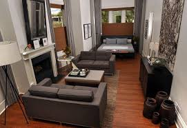 Small One Bedroom Apartment Designs Modern One Bedroom Apartment Designs Exle Eizw Info