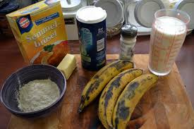 cuisiner la banane plantain gratin de bananes plantain cuisiner avec ses 5 sens