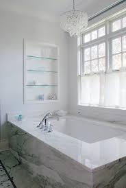 bathroom niche ideas 30 ideas to use storage niches in a bathroom shelterness