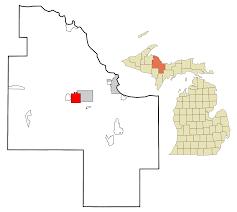 Northern Michigan Wikipedia by Ishpeming Michigan Wikipedia