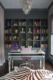 Best Office Chic Images On Pinterest Office Ideas Office - Home office remodel ideas 5