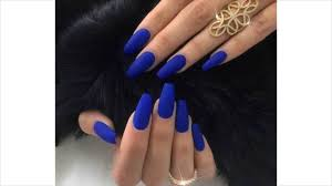 latest trends in nail art youtube