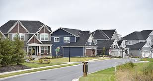 pulte homes pulte pitches 78 homes in plymouth finance commerce