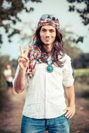 bandana hippie hippie for men stylish modern bandana headband hippie