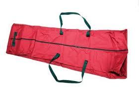 rolling duffel tree bag from walmart tree box