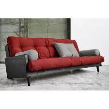 canape futon convertible canapé banquette futon convertible au meilleur prix canapé noir 3
