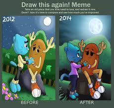 Gumball Memes - memes on the gumball fans deviantart