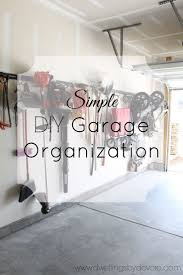 24 best home garage images on pinterest garage storage garage garage organization ideas with rubbermaid fasttrack