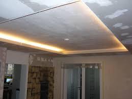 Wohnzimmer Indirekte Beleuchtung Indirektes Licht Decke Selber Bauen Latest Olfert Trockenbau With