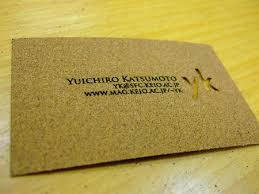 Print On Business Cards Ucreative Com 30 Earthy Colored Business Cards That U0027ll Catch