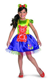 Candyland Halloween Costumes 25 Gummy Bear Costume Ideas Team Costumes
