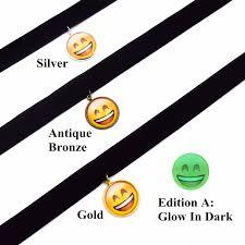 Custom Necklace Pendants Custom Necklaces U0026 Pendants S U0026y 2017 Glow In Dark Gold Color