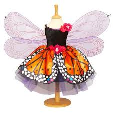 red admiral butterfly dress up costume travis designs