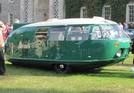 1933 dymaxion car that wasn u0027t supposed to be a car