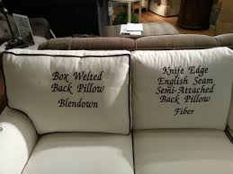 Slipcover For Pillow Back Sofa Kincaid U2013 Smulekoff U0027s Home Store