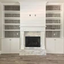 Bookcase Fireplace Designs Built In Bookcases Around Fireplace Bing Images Living Room