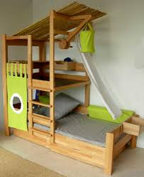 Todler Beds Toddler Bunk Beds That Turn The Bedroom Into A Playground