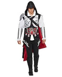 Halloween Costumes Video Games Video Games Mens Costumes Spirithalloween