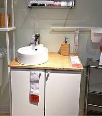ikea kitchen cabinets in the bathroom 13 ikea bathroom hacks that will keep your bathroom tidy