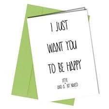 birthday cards for boyfriend 12 valentines or birthday card boyfriend or rude humorous