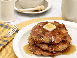 a short stack of perfect pancake recipes fn dish behind the