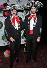 Halloween Band Costumes Celebrity Halloween Costumes Thefashionspot