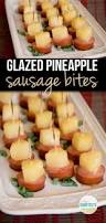 best 25 sausage appetizers ideas on pinterest football snacks