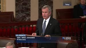 senator tom coburn r ok farewell speech senate tributes c span org