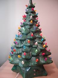 vintage ceramic christmas tree vintage ceramic christmas tree madinbelgrade
