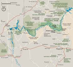 Road Map Colorado by Grand Canyon Maps Npmaps Com Just Free Maps Period