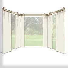 Gould Ny Drapery Hardware 55 Best Curtain Rods Images On Pinterest Double Curtains Double