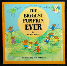halloween books preschool story time the biggest pumpkin ever u2014 aha a hands on adventure