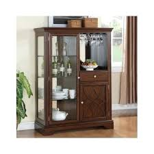 curio cabinet with light curio cabinet with lighting lighted display cabinet living room
