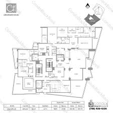 grovenor house unit 3002 condo for sale in coconut grove miami