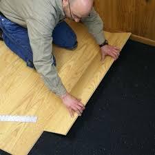 Best Underlayment For Laminate Flooring On Concrete Flooring Underlayment For Concrete Best Underlay Laminate Ideas On