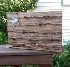 How To Make Barn Stars Best 25 Barb Wire Crafts Ideas On Pinterest Barbed Wire Decor