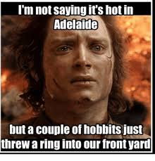 25 best memes about its hot its hot memes