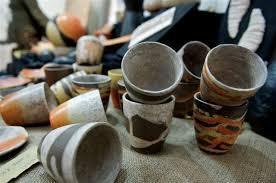 bicchieri in ceramica bravo â maestri di qualitã iv edizione 24 â 25 marzo 2012
