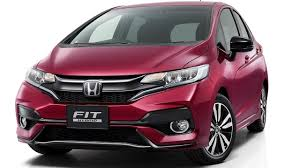 Honda Fit Spec New Honda Fit Honda Jazz Facelift 2017 With New Detailed