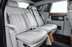 rolls royce interior 2014 rolls royce phantom metropolitan collection gets artsy for