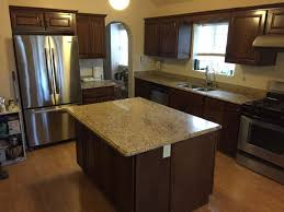 kitchen cabinetry and stone counter tops in el paso tx dlc
