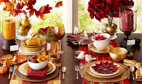 Nice Table Decoration Table Setting Ideas From Pier 1 U2013 Act Two Home Staging