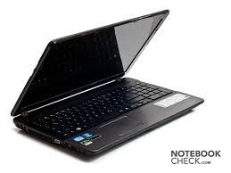 review packard bell easynote ts11 notebook notebookcheck net reviews